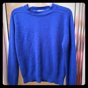 Sweaters - 💙 VINTAGE SWEATER Royal Blue Size L